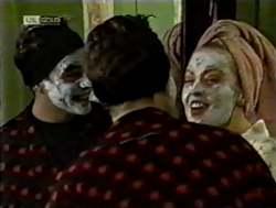 in Neighbours Episode 2125