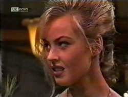 Annalise Hartman in Neighbours Episode 2125