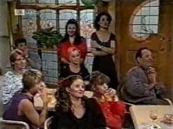 in Neighbours Episode 2133