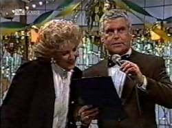 Cheryl Stark, Lou Carpenter in Neighbours Episode 2133