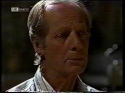 Len Mangel in Neighbours Episode 2134