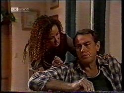Cody Willis, Doug Willis in Neighbours Episode 2134