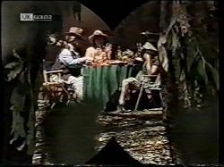 in Neighbours Episode 2135