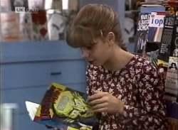Hannah Martin in Neighbours Episode 2136