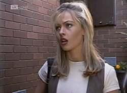 Annalise Hartman in Neighbours Episode 2136
