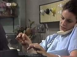 Gaby Willis in Neighbours Episode 2136