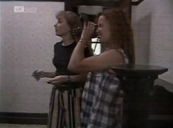 Debbie Martin, Cody Willis in Neighbours Episode 2137