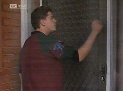 Michael Martin in Neighbours Episode 2137