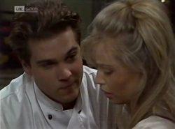 Mark Gottlieb, Annalise Hartman in Neighbours Episode 2137