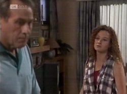Doug Willis, Cody Willis in Neighbours Episode 2137
