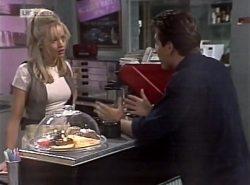 Annalise Hartman, Mark Gottlieb in Neighbours Episode 2137