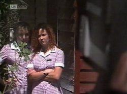 in Neighbours Episode 2137