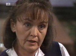 Pam Willis in Neighbours Episode 2138