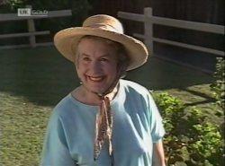 Anna Borobokas in Neighbours Episode 2138