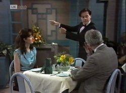 in Neighbours Episode 2138