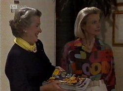 Anna Borobokas, Helen Daniels in Neighbours Episode 2138