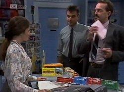 in Neighbours Episode 2139