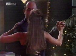 Philip Martin, Julie Martin in Neighbours Episode 2139