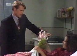 Kris Hyde, Gaby Willis in Neighbours Episode 2140