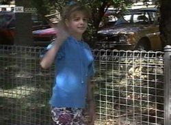 Hannah Martin in Neighbours Episode 2140