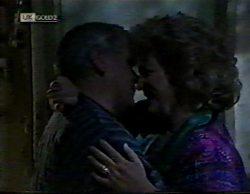 in Neighbours Episode 2141