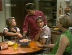 in Neighbours Episode 2142
