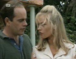 Philip Martin, Annalise Hartman in Neighbours Episode 2142