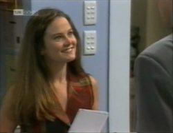 Julie Martin in Neighbours Episode 2142