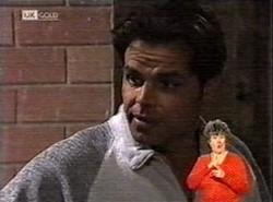 Andrew MacKenzie in Neighbours Episode 2166
