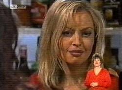 Annalise Hartman in Neighbours Episode 2166