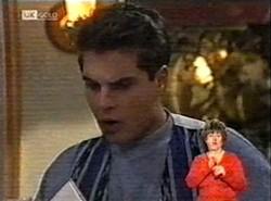 Mark Gottlieb in Neighbours Episode 2166
