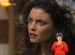 Gaby Willis in Neighbours Episode 2166