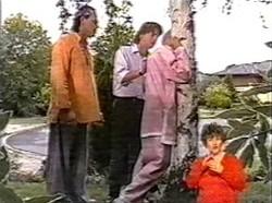 in Neighbours Episode 2167