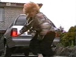 Cheryl Stark in Neighbours Episode 2167
