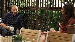 Toadie Rebecchi, Dipi Rebecchi in Neighbours Episode 8554