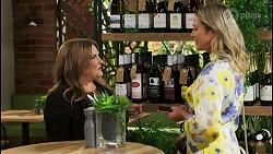 Terese Willis, Amy Greenwood in Neighbours Episode 8555