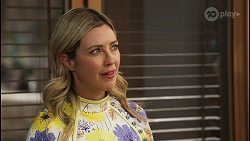 Amy Greenwood in Neighbours Episode 8555