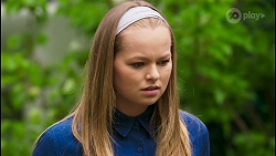 Harlow Robinson in Neighbours Episode 8555