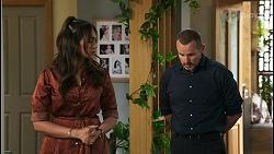 Dipi Rebecchi, Toadie Rebecchi in Neighbours Episode 8555