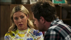 Amy Greenwood, Shane Rebecchi in Neighbours Episode 8556