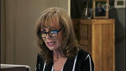 Jane Harris in Neighbours Episode 8556