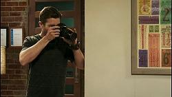 Ned Willis in Neighbours Episode 8558