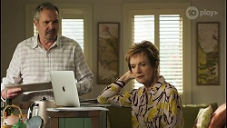 Karl Kennedy, Susan Kennedy in Neighbours Episode 8559
