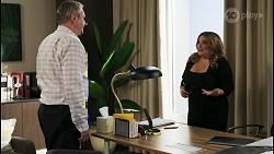 Karl Kennedy, Terese Willis in Neighbours Episode 8559