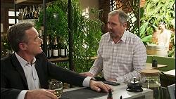 Paul Robinson, Karl Kennedy in Neighbours Episode 8559