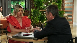 Amy Greenwood, Paul Robinson in Neighbours Episode 8560