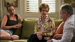 Bea Nilsson, Susan Kennedy, Karl Kennedy in Neighbours Episode 8560