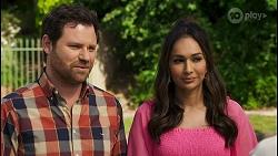 Shane Rebecchi, Dipi Rebecchi in Neighbours Episode 8562