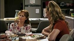 Fay Brennan, Chloe Brennan in Neighbours Episode 8563