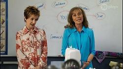 Susan Kennedy, Jane Harris in Neighbours Episode 8563